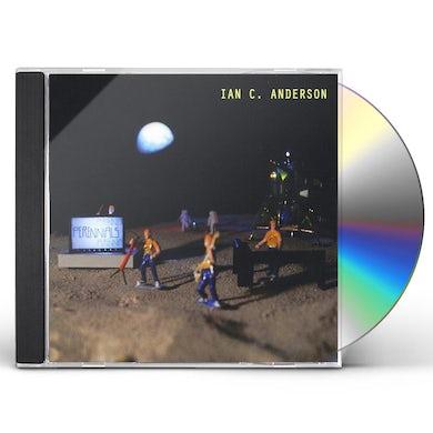 Ian Anderson PERENNIALS CD