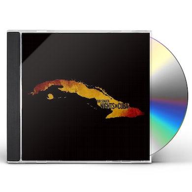 Dub Sonata NIGHTS IN CUBA CD
