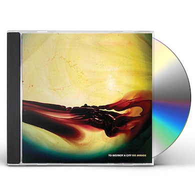 TO DESTROY A CITY GO MIRAGE CD