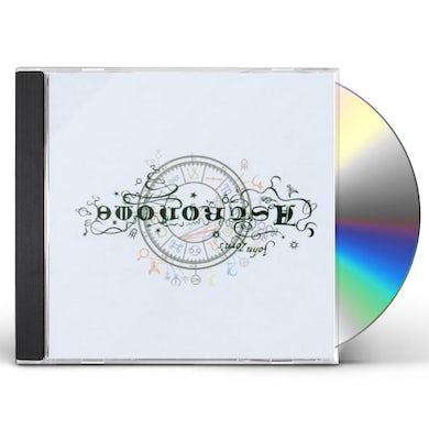 John Zorn ASTRONOME CD
