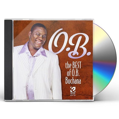 BEST OF OB BUCHANA CD