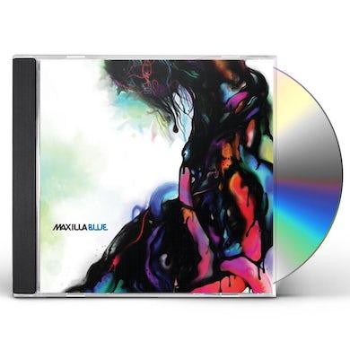 Maxilla Blue 3 CD