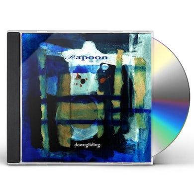 Rapoon DOWNGLIDING CD