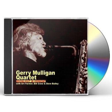 Gerry Mulligan MOONLIGHT IN VERMONT CD