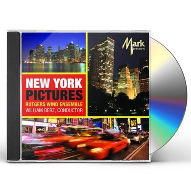 NEW YORK PICTURES CD