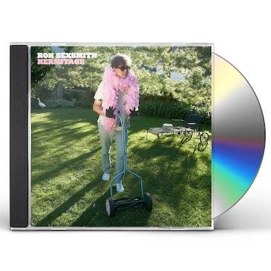 Ron Sexsmith Hermitage CD