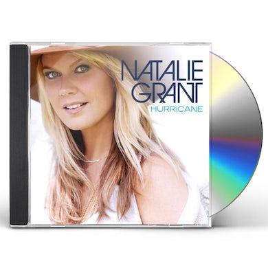 Natalie Grant HURRICANE CD