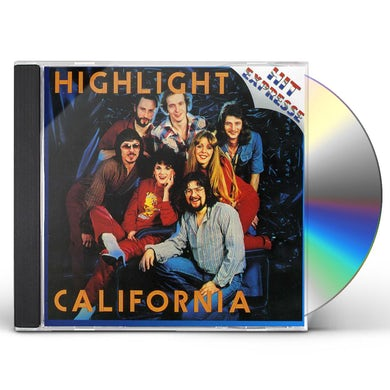 HIGHLIGHT DOWN BY THE RIVER CD