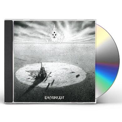 Lacrimosa EINSAMKEIT CD