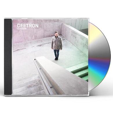 Deetron DJ-KICKS CD