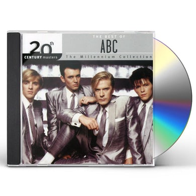 Abc 20TH CENTURY MASTERS: MILLENNIUM CD
