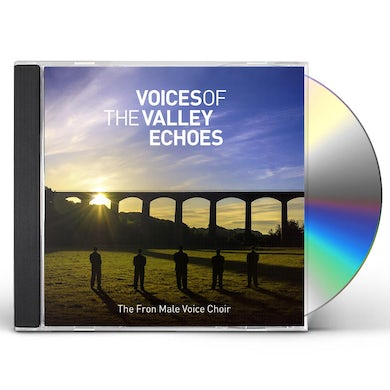 VOICES OF THE VALLEY: ECHOES CD