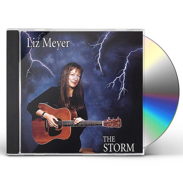 Liz Meyer STORM CD