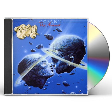 Eloy OCEAN 2 CD