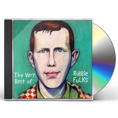 BEST OF ROBBIE FULKS CD