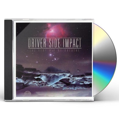 Driver Side Impact VERY AIR WE BREATHE CD