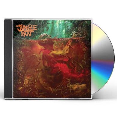 JUNGLE ROT CD