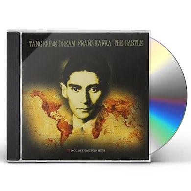 Tangerine Dream FRANZ KAFKA THE CASTLE CD