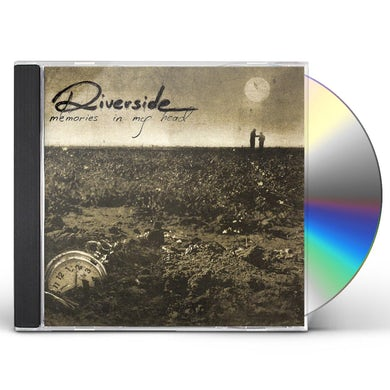Riverside MEMORIES IN MY HEAD CD