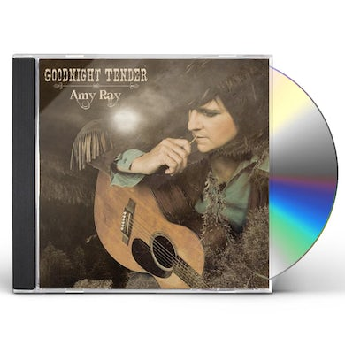 Amy Ray GOODNIGHT TENDER CD