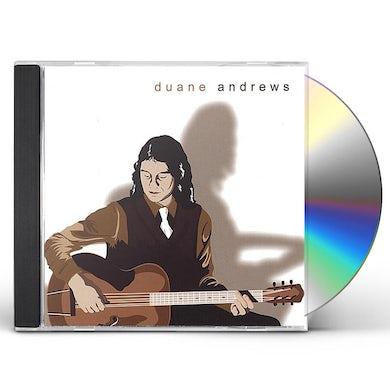 Duane Andrews CD