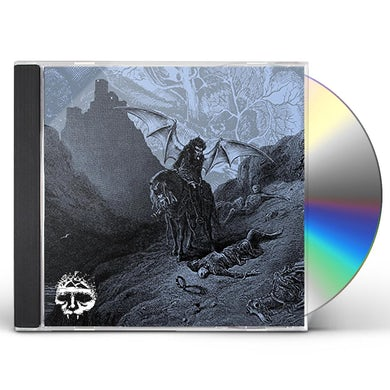 Integrity HOWLING FOR THE NIGHTMARE SHALL CONSUME CD