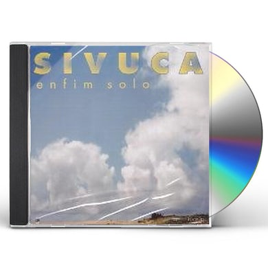 Sivuca ENFIM SOLO CD