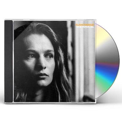 Eliane Radigue VICE VERSA ETC CD