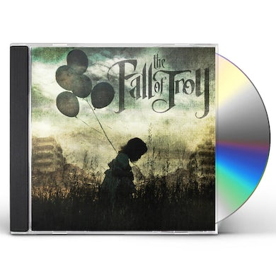 Fall Of Troy IN THE UNLIKELY EVENT CD