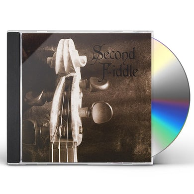 Second Fiddle CD