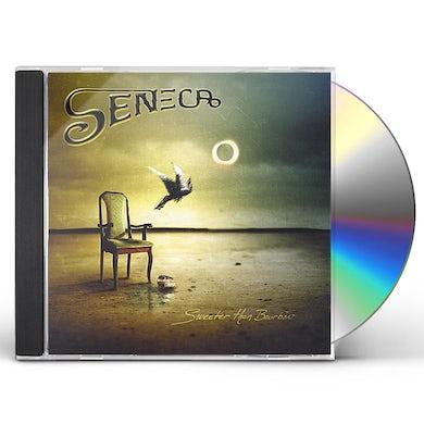 Seneca SWEETER THAN BOURBON CD
