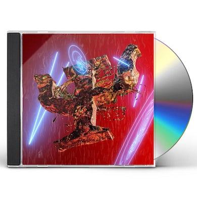 Patten PSI CD
