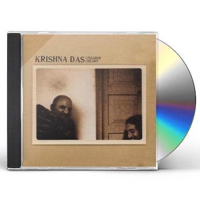 Krishna Das PILGRIM HEART CD