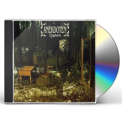 Anekdoten CHAPTER CD