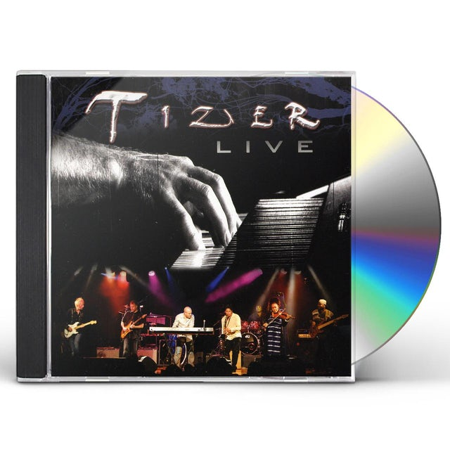 Lao Tizer LIVE CD