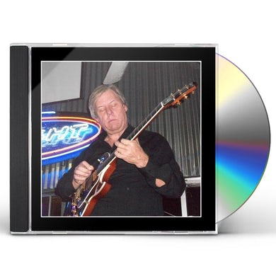 mike fageros MIDNITE TIPPIN' CD