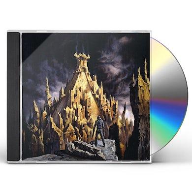 Xibalba HASTA LA MUERTE CD