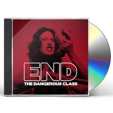 End DANGEROUS CLASS CD