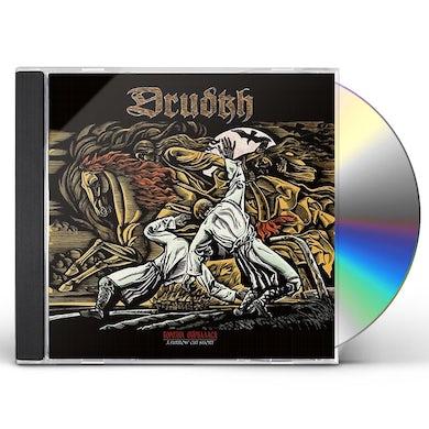 Drudkh FURROW CUT SHORT CD
