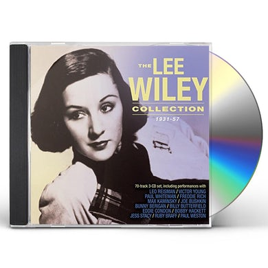 Lee Wiley COLLECTION: 1931-57 CD