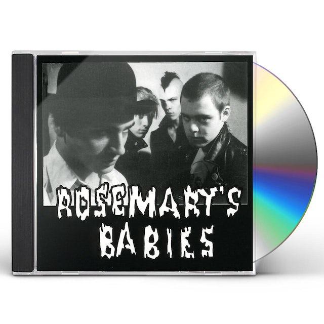 Rosemary's Babies