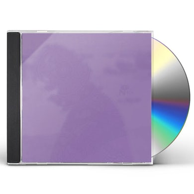 JORDAN DE LA SIERRA GYMNOSPHERE: SONG OF THE ROSE CD