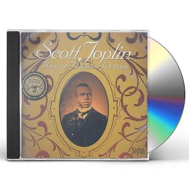 KING OF RAGTIME WRIT CD