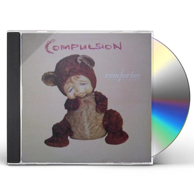 Compulsion COMFORTER CD