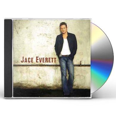 Jace Everett CD