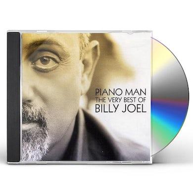 Billy Joel PIANO MAN: VERY BEST OF CD