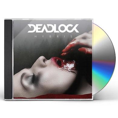 Deadlock HYBRIS CD