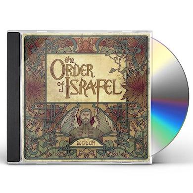 ORDER OF ISRAFEL WISDOM CD