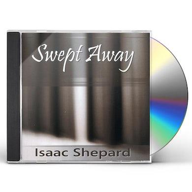 Isaac Shepard SWEPT AWAY CD