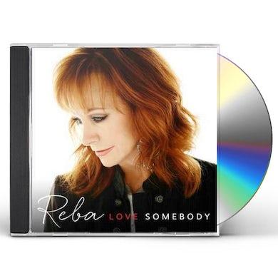 Reba Mcentire LOVE SOMEBODY CD